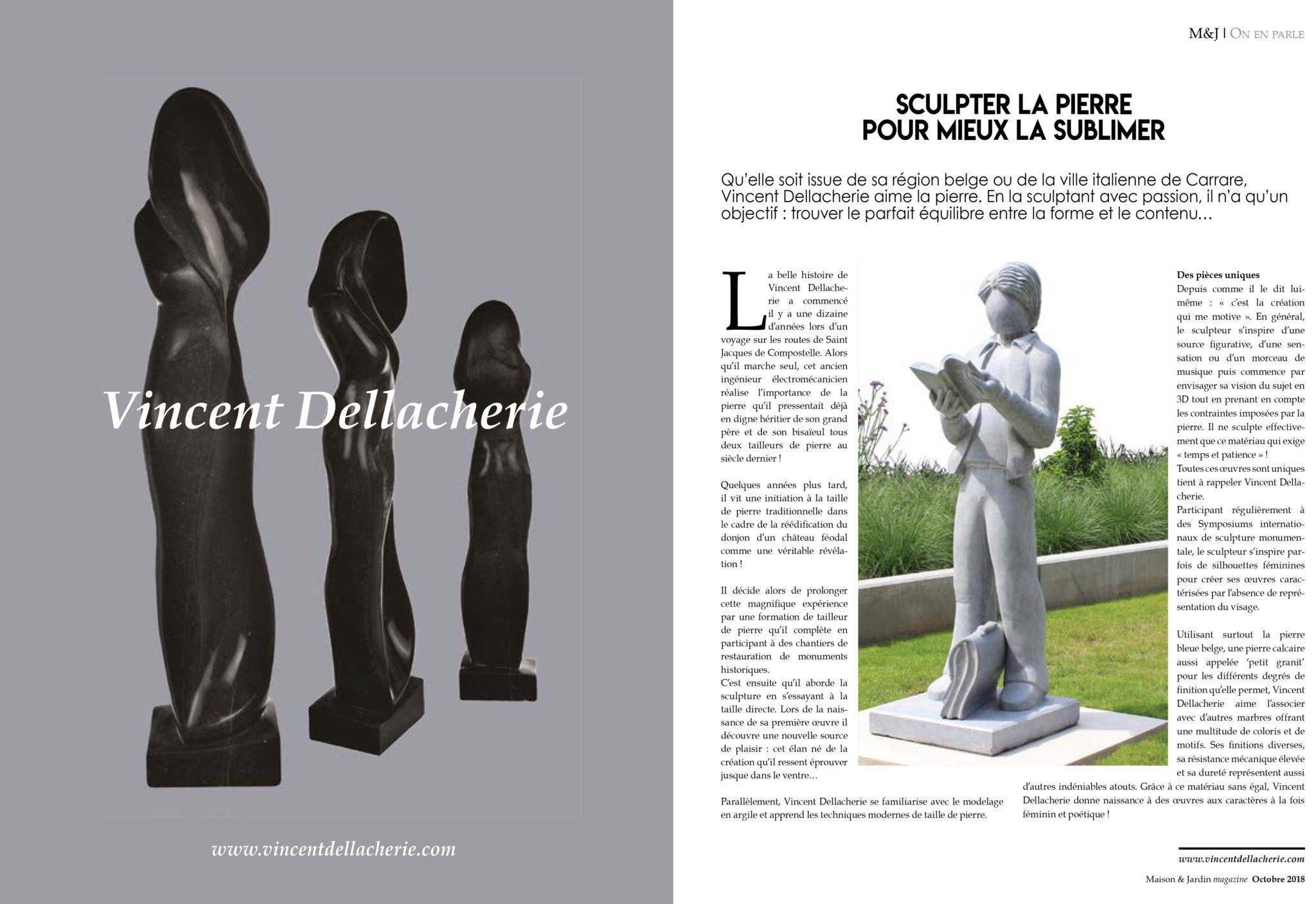 C Maison Et Jardin Magazine maison & jardin magazine - sweeft studio